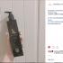 [후기] 케이원큐어(K1-CURE) 스켈프 샴푸 & 젤 - 인스타그램(@jiovely_)
